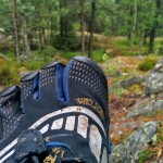 Trail Running in Sweden