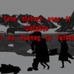 Viking Berserker Rage
