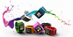 imWatch Smartwatch